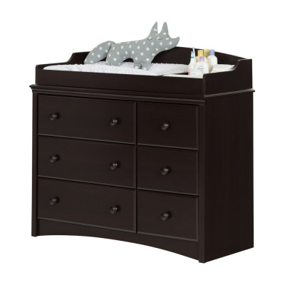 Angel Changing Table (Espresso)